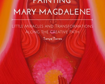 Painting Mary Magdalene