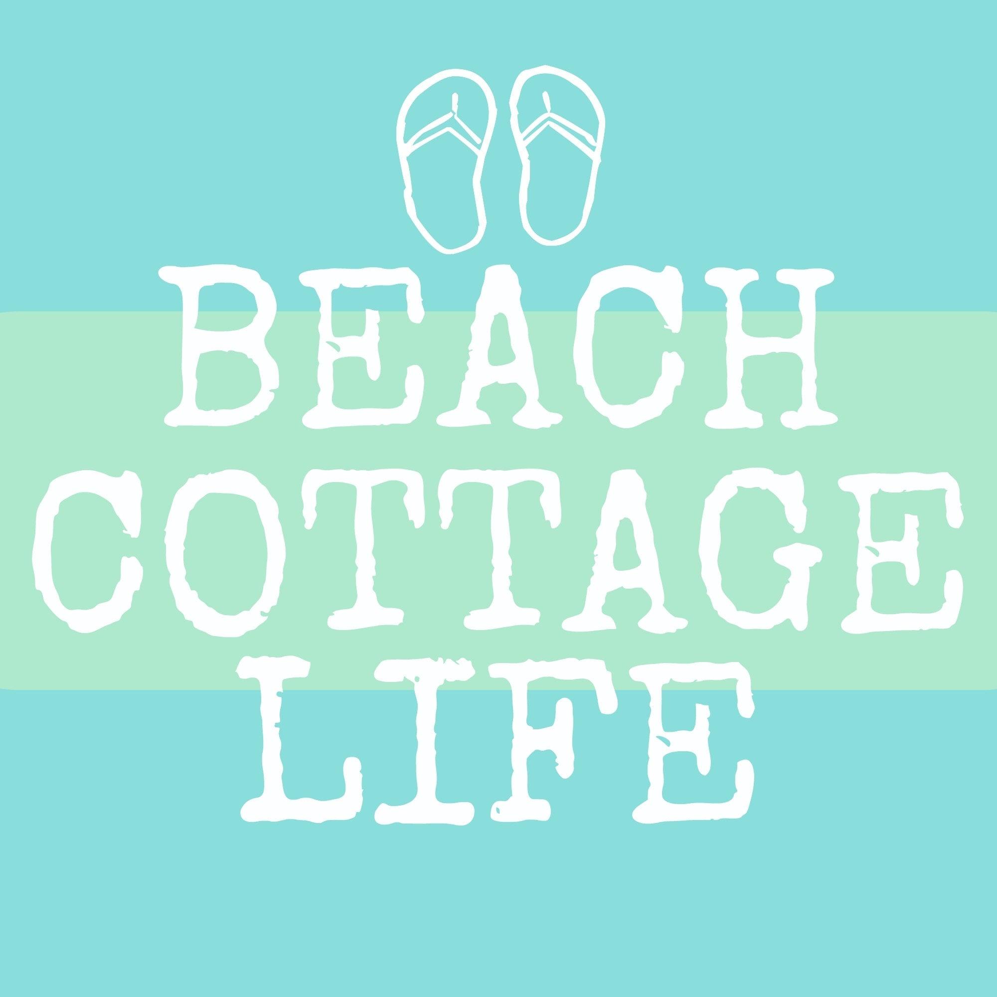 BeachCottageLife