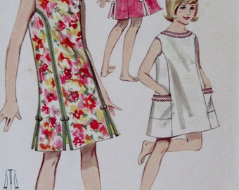 1960s skimmer dress etsy for Obi skimmer