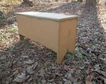 Storage  Bench/ coffee table/ bench with lid
