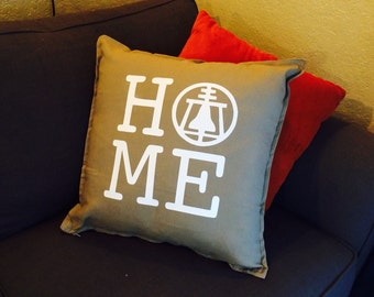 Riverside HOME Pillowcase
