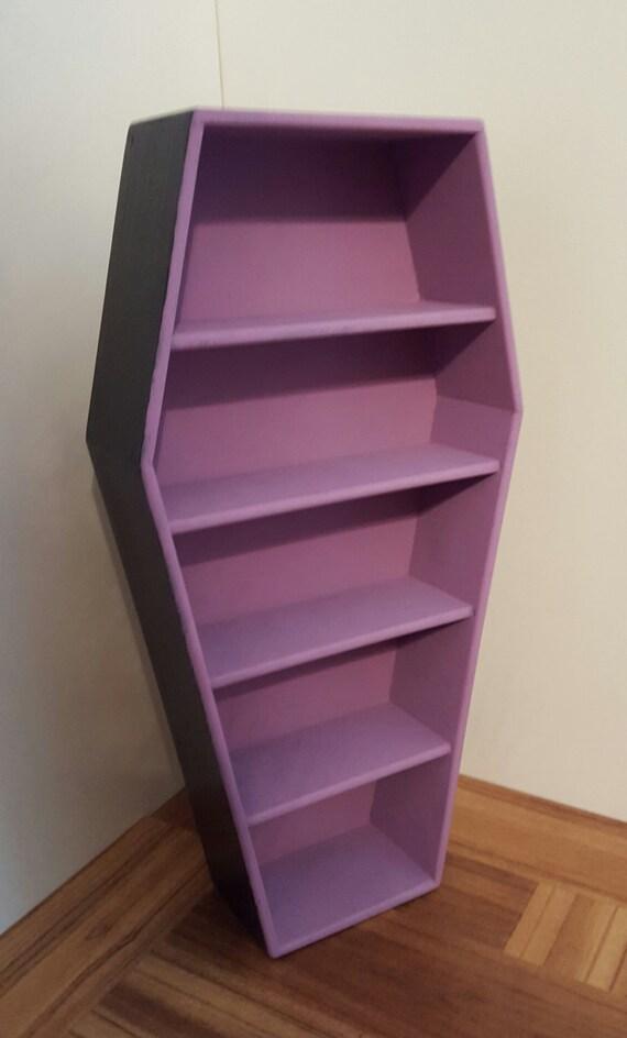 Coffin Shelves Craft Show Display Display By Lightlyseasoned
