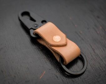 Key Clip - Natural
