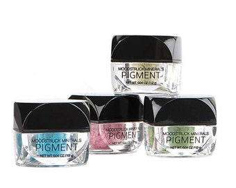 Minerals Pigment Powders