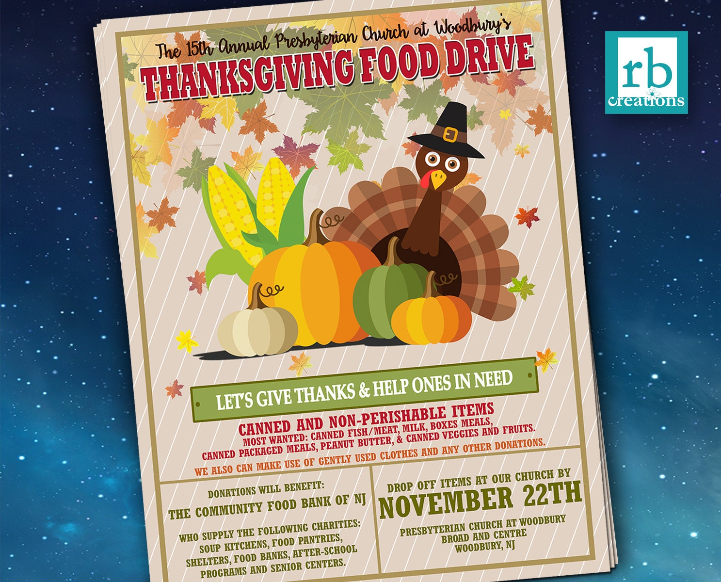 event flyer food drive flyer thanksgiving flyer autumn flyer event flyer food drive flyer thanksgiving flyer autumn flyer school flyer design church flyer design flyer design digital printables