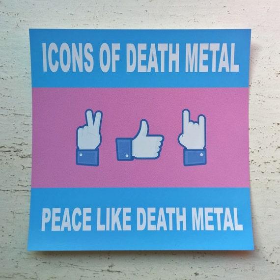 Icons Of Death Metal Eagles Of Death Metal Facebook