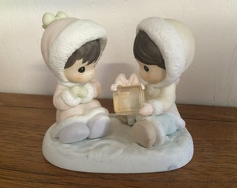 Precious Moments Figurine