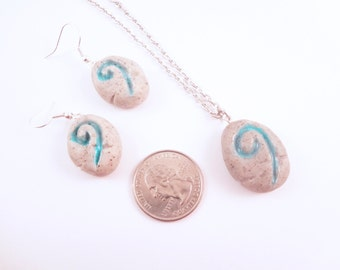World of Warcraft WoW Hearthstone Polymer Clay Necklace/Earrings/Charm