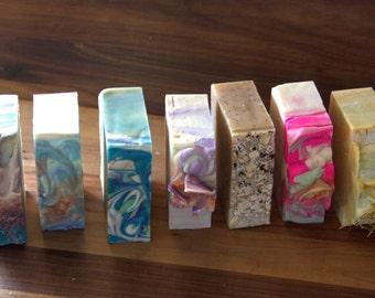 Multi Pack of Soap