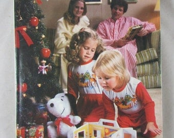 1980 Sears Wish Book Christmas Catalog 600+ Pages Toys Dolls Barbie