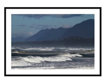 British Columbia Photography - Vancouver Island Print, Nature Wall Art
