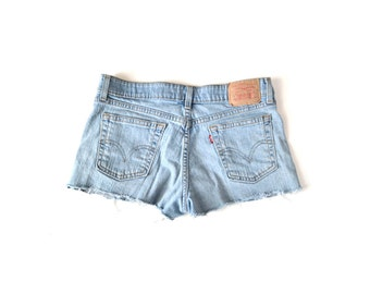 Jean Shorts, Cut Off Shorts, Levis Shorts, Womens Shorts, Denim Shorts, Womens Shorts