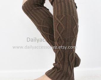 long womens leg warmers, knit leg warmers, adult, boot socks women, for girls, for women, Christmas Gifts, for her, for mom, for girlfriend