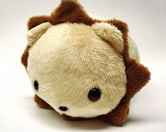 Leo Lion Stuffed Animal Plush