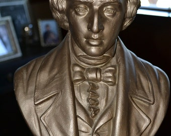 Unique Beethoven Chopin Related Items Etsy