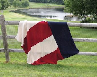 The American Blanket