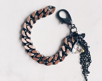 Bijoux Jolie Tassel Bracelet