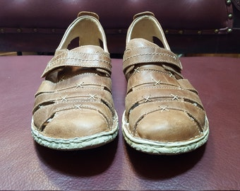 Womens European Shoes Size 41 Made In Hungary