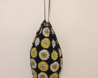 Paperless Towel Holder/Plastic Bag Holder/Storage Bag