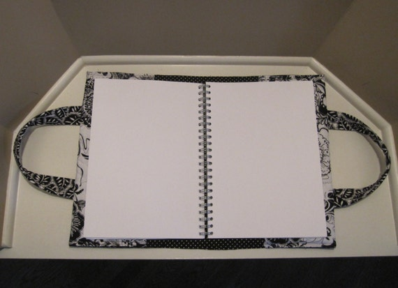 Fabric Book Covers With Handles : Promo price a book bag fabric cover with handles