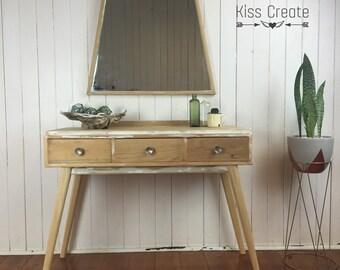 Danish - Scandinavian style console, made in Australia