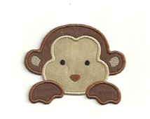Monkey Patch! Custom Made!