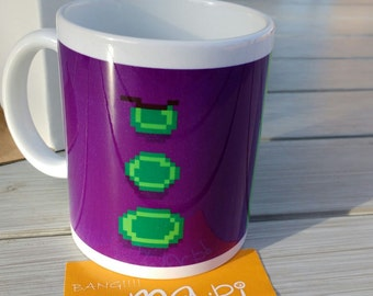 Day of the Tentacle Mug Cup Retro Game