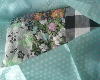 Commissioned Patchwork Quilts, Memory Quilts and Bed Covers for Children and Babies