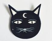 Cat Ringdish
