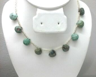 Unique African style necklaces