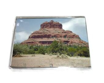 Sedona Arizona Print unMatted 5 x 7 southwest print art Print photo print photograph five by seven unmatted print