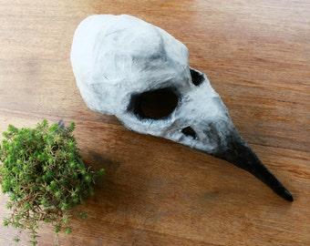 Giant Bird Skull Mask