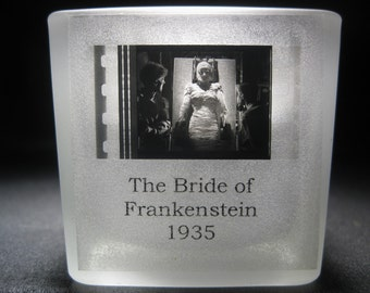 The Bride of Frankenstein - It's Alive! - Votive