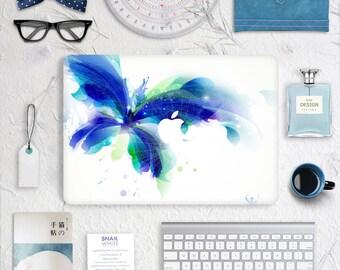 MacBook Air Pro Decal Sticker ipad sticker iphone sticker lanhudie