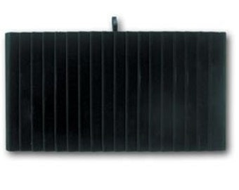 Full Size Tray Insert 18 Bracelets velvet pad