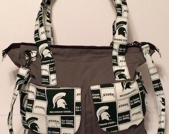 Custom-made Diaper Bag