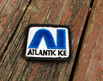 Atlantic Ice Patch - Vintage Ice Patch
