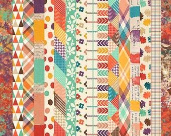 November To Remember Patterns