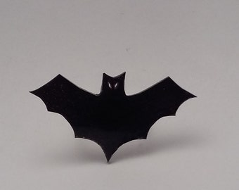 Bat Ring /Bat gothic ring / Black Bat Ring