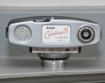 Kodak Colorsnap 35 35mm Film  Camera from 1960s