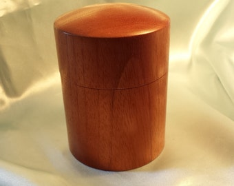 Lidded Box  206
