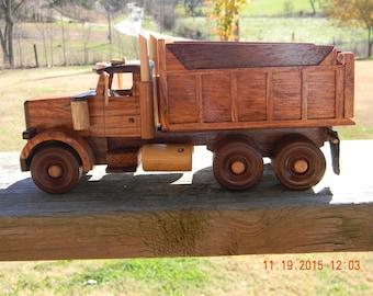 Dump Truck - 3