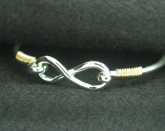 Cape Cod Heart Bracelet By Goldfingercapecod On Etsy