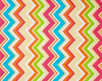 Michael Miller Fabrics - Chevy Sorbet - CX6222-SORB-D