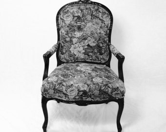 You decide- French Bergere Chair
