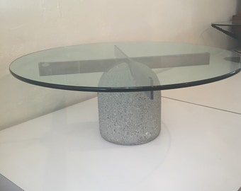 Giovanni Offredi Coffee Table