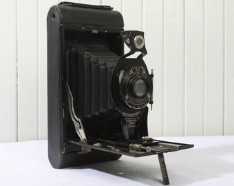 Eastman Kodak No. 3A Pocket Kodak.  Free Shipping!