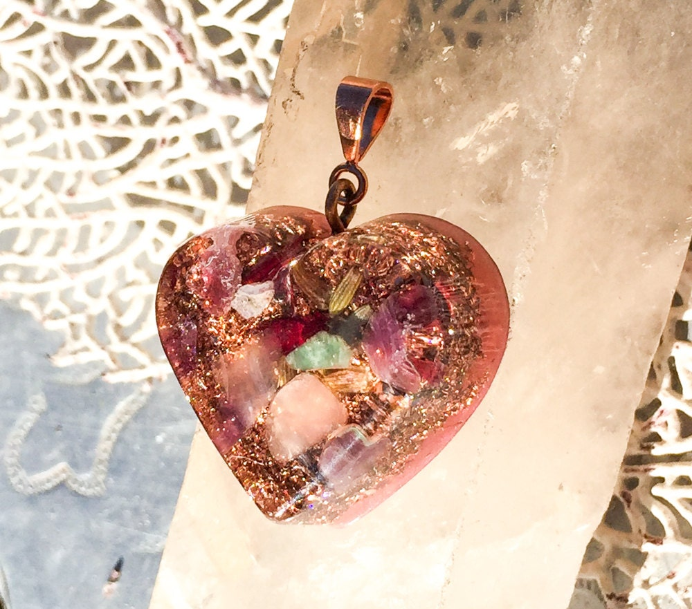 how to close your heart chakra