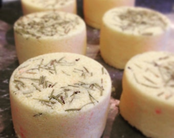 Namaste Witches: Nag Champa, Frankincense, & Rosemary Cleansing Bath Bomb Bath Fizzie Bath Spell. For Protection / Grounding, Hippie.