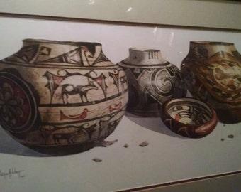 Joyce Ritchey Painting